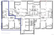 3 комнатная квартира в ЖК Европейский 2 - Фото 4