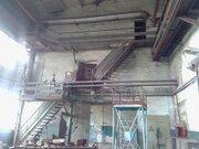 Продам производственное помещение, Продажа складов в Тюмени, ID объекта - 900481279 - Фото 5
