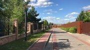 Участок ИЖС в современном поселке со всеми коммуникациями на Рублевке - Фото 5