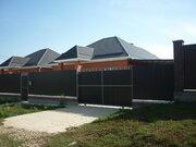Продам кирпичный новый дом с ремонтом - Фото 3
