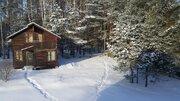 Дом из бруса на 18 сотках свой выход В лес + гостевой дом - Фото 3
