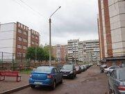 Продажа двухкомнатной квартиры на Вологодской улице, 64 в Уфе, Купить квартиру в Уфе по недорогой цене, ID объекта - 320177535 - Фото 2
