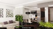 21 245 962 Руб., Продается квартира г.Москва, 2-я Брестская, Купить квартиру в Москве по недорогой цене, ID объекта - 320733900 - Фото 11