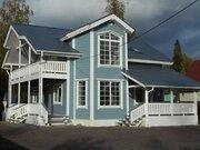Продается: дом 185 м2 на участке 8 сот. - Фото 2
