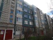 1 к.кв.(улучшенной планировки,137 серия, с панорамными окнами, оп 39 м2) - Фото 1