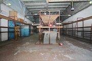 Сдам склад, Аренда склада в Тюмени, ID объекта - 900275462 - Фото 1