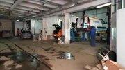 Часть осз, под склад/произв-во, отаплив, выс. потолка: 4-7 м, огорож., Аренда гаражей в Москве, ID объекта - 400075260 - Фото 1