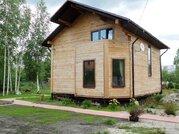 Дача в Павлово-Посадском районе, деревня Чисто-Перхурово - Фото 3
