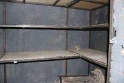 Сдается отапливаемое складское помещение (к. 27, п. 17-20) 157,8 м2, Аренда склада в Химках, ID объекта - 900666573 - Фото 6