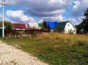 Продается участок 6 с. в СНТ Ильинское, Домодедовский р. 40 км от МКАД - Фото 1
