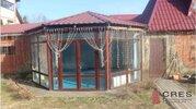 Шикарный коттедж, Продажа домов и коттеджей в Троицке, ID объекта - 501691379 - Фото 2