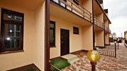 Таунхаус в центре Сочи, Таунхаусы в Сочи, ID объекта - 503657050 - Фото 1