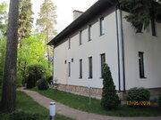 Продается 2 этажный роскошный коттедж в г. Пушкино м-н Клязьма - Фото 4