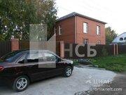 Продажа коттеджей в Омской области