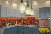 3-комнатная квартира в новом жилом доме с прекрасным видом, Купить пентхаус в Ялте в базе элитного жилья, ID объекта - 308792857 - Фото 4