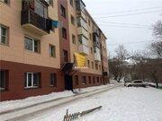 Продажа однокомнатной квартиры на улице Космонавтов, 55 в .