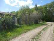 Дачный участок 6 соток в СНТ Тесна - Фото 1