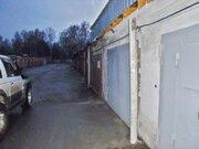 Сдам капитальный гараж на 2 машины, ГСК Роща № 783 и 784,, Аренда гаражей в Новосибирске, ID объекта - 400070210 - Фото 4