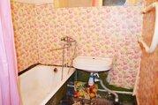 Двухкомнатная квартира в центре Волоколамска, Купить квартиру в Волоколамске по недорогой цене, ID объекта - 323063352 - Фото 8