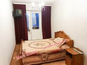 Сдается 3-х комнатная квартира 60 кв.м. ул. Курчатова 15 на 7 этаже