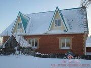 Продажа дома, Чернаково, Ордынский район, Ул. Ильича - Фото 1