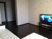 Квартира ул. Залесского 5, Аренда квартир в Новосибирске, ID объекта - 317158044 - Фото 3