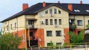 Двухуровневая 4-к.квартира в центре Переславля-Залесского