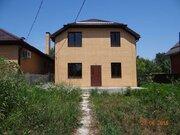 Дом Новознаменский 1-й Слободской