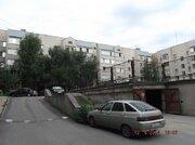 Гараж: г.Липецк, Фрунзе улица, д.15