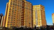 """Продается 1-комн.квартира в г.Балашиха мкр. Железнодорожный ЖК """"Чайка"""""""