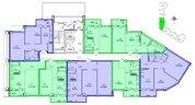 Продажа однокомнатная квартира 34.35м2 в ЖК Рудный секция 1.3 - Фото 2
