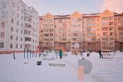 Продам двухкомнатную (2-комн.) квартиру, Новосибирская ул, 18, Ново.