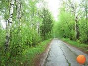 Продается участок, Новорижское шоссе, 95 км от МКАД - Фото 3