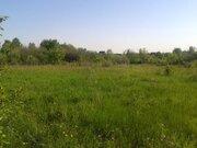 Земельный участок 15 соток между д. Федоровка и д. Базилевка - Фото 2