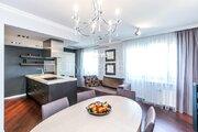 Продажа квартиры, Улица Анниньмуйжас, Купить квартиру Рига, Латвия по недорогой цене, ID объекта - 326534746 - Фото 3
