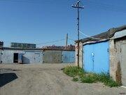 Продажа гаражей в Омске