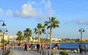 Роскошный трехкомнатный Пентхаус на набережной порта Пафоса, Купить пентхаус Пафос, Кипр в базе элитного жилья, ID объекта - 321263646 - Фото 15