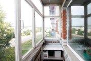 950 000 Руб., Однушка в залинейной части города в отличном доме на третьем этаже, Купить квартиру в Заводоуковске по недорогой цене, ID объекта - 321605039 - Фото 9