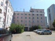 Продажа комнаты в двухкомнатной квартире на улице Вагжанова, 10 в .