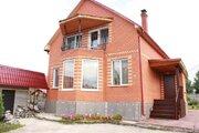 Продажа дома, Коняшина, Тюменский район, Ул. Береговая - Фото 3