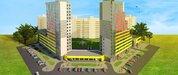 Новая 1 (одна) комнатная квартира в Ленинском районе г. Кемерово - Фото 3