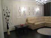 Квартира ул. Шевченко 15, Аренда квартир в Новосибирске, ID объекта - 317164239 - Фото 3