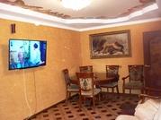 3-ком квартира с хорошим качественным ремонтом и дорогой мебелью (нюр), Купить квартиру в Чебоксарах по недорогой цене, ID объекта - 315273816 - Фото 16