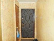 2 комнатная квртира Домодедово, ул. 1-я Коммунистическая, д.34, Купить квартиру в Домодедово по недорогой цене, ID объекта - 318389977 - Фото 11