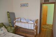 2 комнатная квартира в новом доме с ремонтом, ул. Эрвье д. 16 к 1 - Фото 3