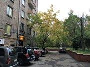 3-х комнатная квартира на Фрунзенской набережной, Купить квартиру в Москве по недорогой цене, ID объекта - 322539091 - Фото 3