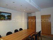 Аренда офиса 57 м2 м. Белорусская в административном здании в Тверской