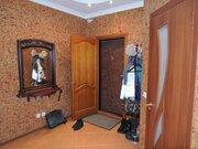 Трёх комнатная квартира в Ленинском районе в ЖК «Пять звёзд», Аренда квартир в Кемерово, ID объекта - 302941428 - Фото 16