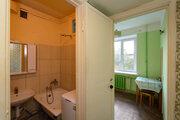 Продам 3-к. квартиру в кирпичном доме, зеленое место, метро 5 минут, Купить квартиру в Санкт-Петербурге по недорогой цене, ID объекта - 332220782 - Фото 10