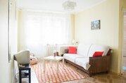 Уютная однокомнатная квартира у Нижегородской ярмарки., Квартиры посуточно в Нижнем Новгороде, ID объекта - 309958398 - Фото 1